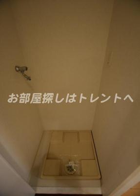 【設備】レジディア新川