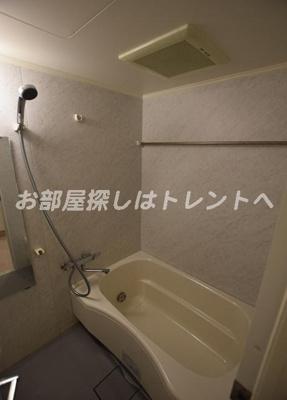 【浴室】レジディア新川