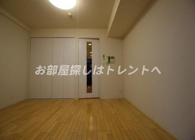 【洋室】レジディア新川