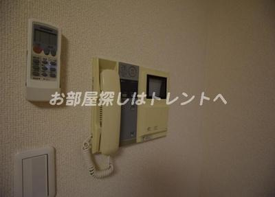 【セキュリティ】レジディア新川