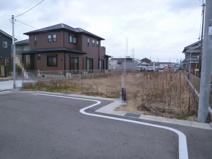 守山市石田町 売土地の画像