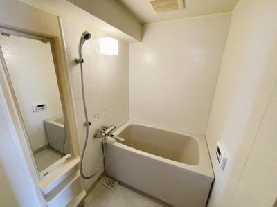【浴室】ベル・アーバニティ北花田