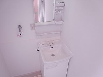【浴室】リトルサンシャイン