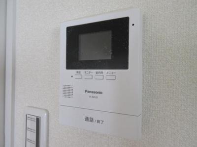 【セキュリティ】青谷塚本ビル