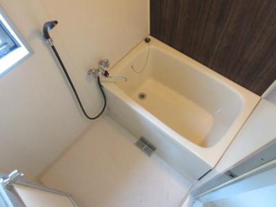 【浴室】青谷塚本ビル