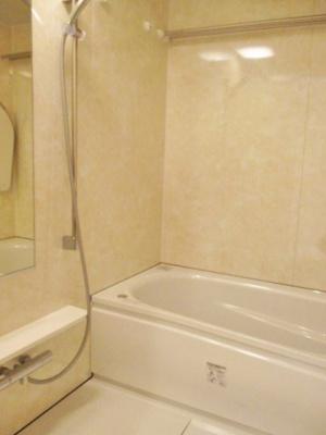 【浴室】フローラル東葛西Ⅵ
