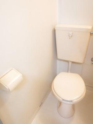 【トイレ】ブレーメンサイドT&J