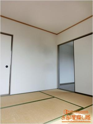 【和室】サンウイング