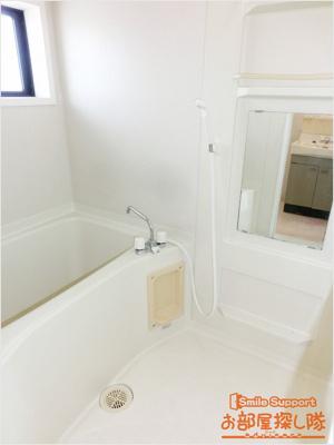 【浴室】サンウイング