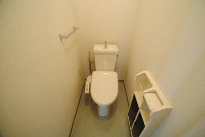 【トイレ】サンウイング