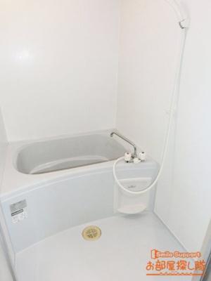 【浴室】アクティブ梅満