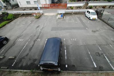 【駐車場】ソールズベリー御井
