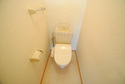 【トイレ】ソールズベリー御井
