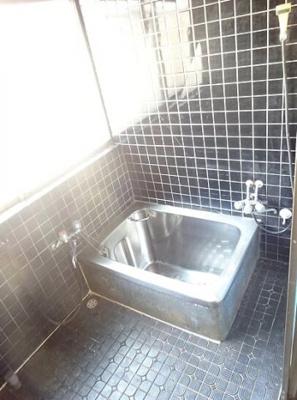 【浴室】江崎貸家
