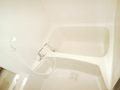 【浴室】モンセリーパレス