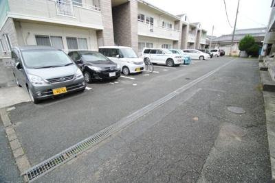 【駐車場】ドムール大畝町