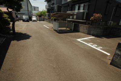 【駐車場】セジュール幸Ⅰ