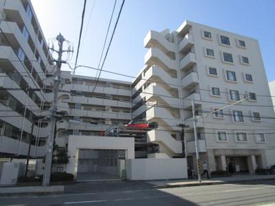 【外観】クリオ金沢八景ベイサイドマリーナ