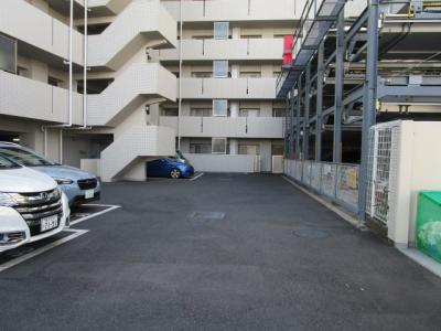 【駐車場】クリオ金沢八景ベイサイドマリーナ