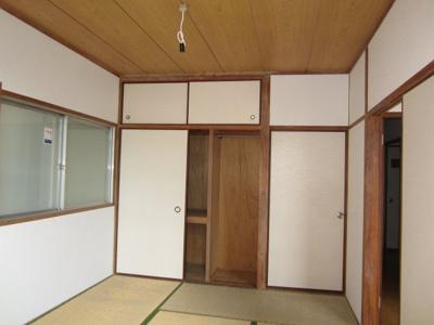 【和室】第3平田ビル