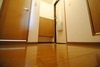 【玄関】サンウイングⅡ