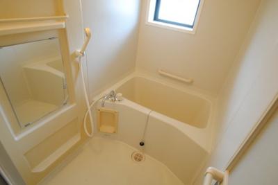 【浴室】サンウイングⅡ