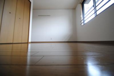 【寝室】サンウイングⅡ