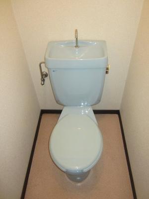 【トイレ】メゾンスコール