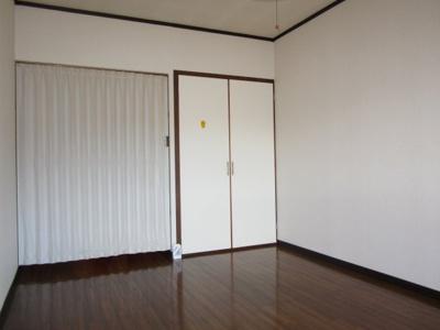 【洋室】メゾンスコール