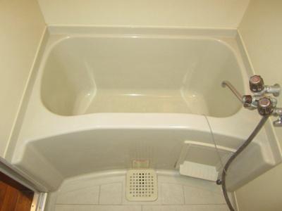 【浴室】メゾンスコール