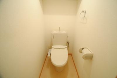 【トイレ】ユーミー山川