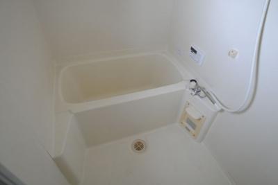 【浴室】ボーントマトタウン