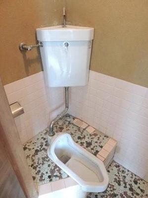 【トイレ】福永ビル