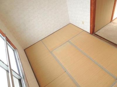 【和室】福永ビル