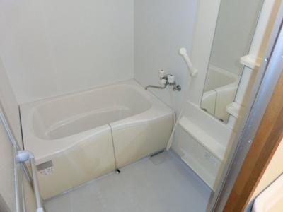 【浴室】ピーコムコガ