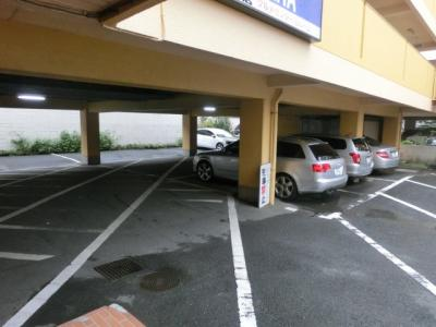 【駐車場】竹下第一ビル