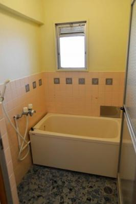 【浴室】竹下第一ビル