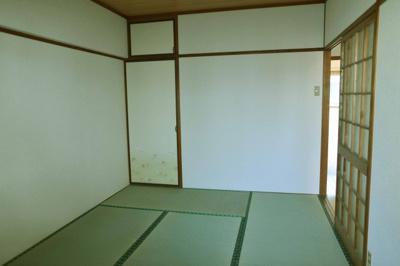 【和室】竹下第一ビル