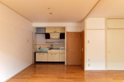【キッチン】竹下第一ビル