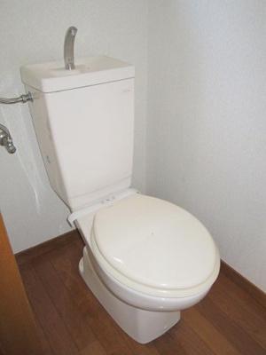 【トイレ】すみれコーポ