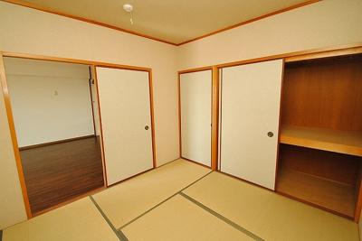 内装イメージ:同マンション別室