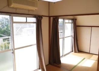 【和室】グリーンハウス