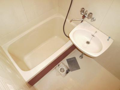 【浴室】石村ビル