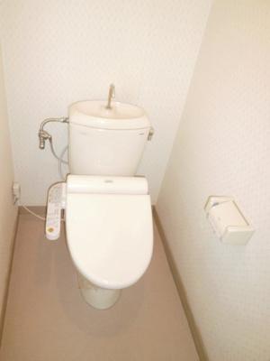 【トイレ】石村ビル