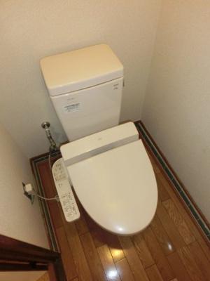 【トイレ】井上ビル