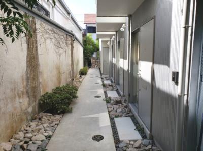 ☆神戸市垂水区 W&R APARTMENT01 賃貸☆
