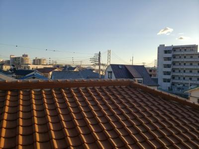 日当たり良好☆神戸市垂水区 舞美荘☆