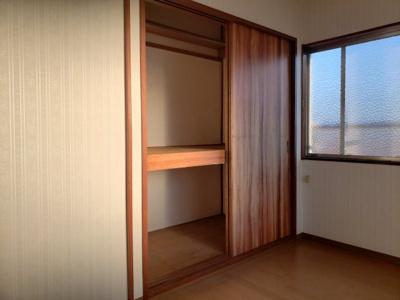 押入☆神戸市垂水区 舞美荘☆