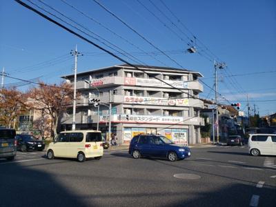 ロイヤルホストすぐ☆神戸市垂水区 プラザ学園南☆