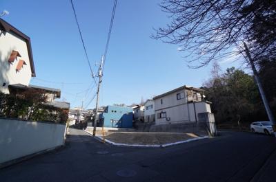 現地(2021年2月5日10:00頃)撮影